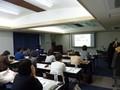 自治体健康政策担当者向けCOPD講習会 高知会場 実施記録 (写真)