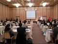 COPDの予防等に関する講習会 実施記録 (写真)