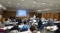 第4回COPD啓発市民講座 実施記録 (写真)